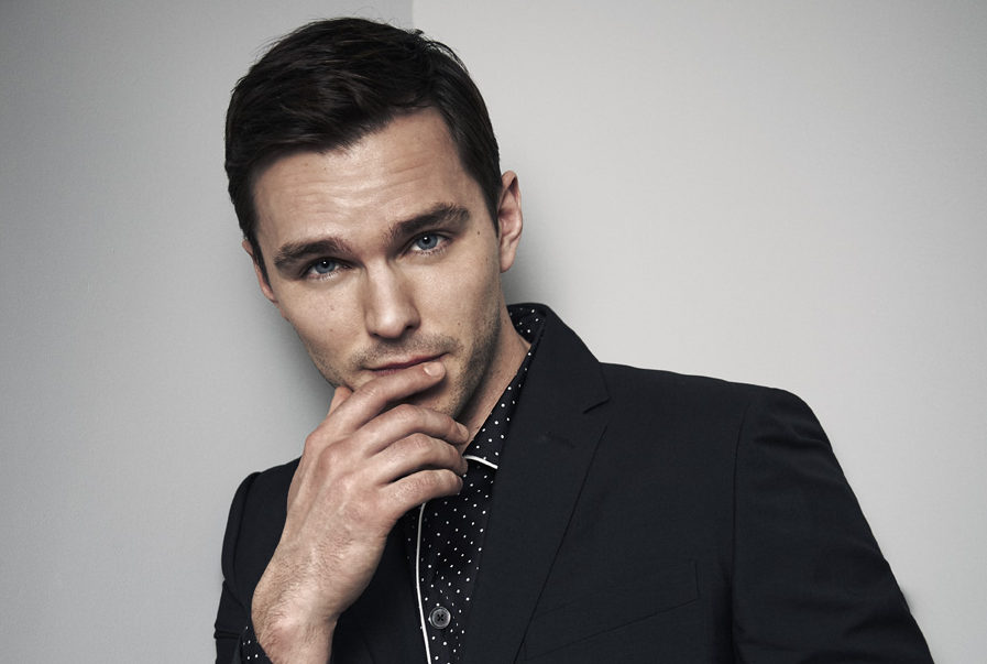 Nicholas Hoult – Gio Journal